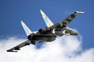 Nga mời chào Trung Quốc mua thêm tiêm kích Su-35