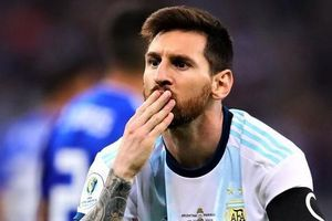 Argentina gặp Brazil ở bán kết Copa America