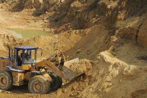 Mỹ đẩy mạnh khai thác đất hiếm, tránh phụ thuộc vào Trung Quốc