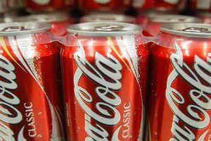 Coca Cola sửa slogan quảng cáo thành 'Cơ hội trúng vàng mỗi ngày'