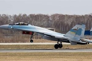 Nga thay đổi thái độ khi Trung Quốc hờ hững với Su-35