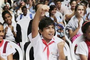 Nơi sống lành mạnh nhất cho trẻ em tại Mỹ Latinh