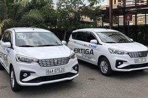 Suzuki Ertiga 2019 siêu rẻ tại Việt Nam nhờ thiếu trang bị