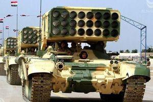 Nga đã cung cấp cho Ả Rập Saudi những vũ khí 'bí mật'