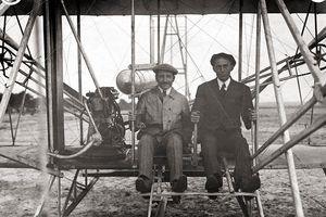 Những chuyện ít biết về anh em Wright