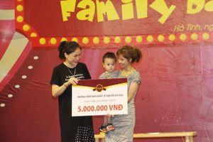 Dấu ấn 'Ngày hội gia đình' tại trường mầm non quốc tế Nguyễn Du Plus
