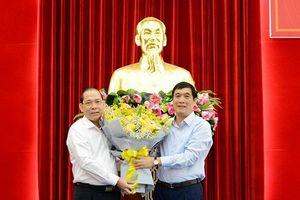 Phó Chủ tịch UBND tỉnh Phú Thọ được bầu làm Phó Bí thư Tỉnh ủy