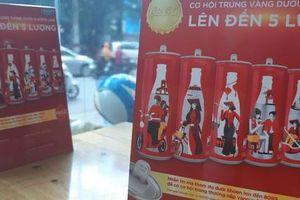 Quảng cáo 'mở lon' của Coca-Cola được cho là trái thuần phong mỹ tục: Chuyên gia ngôn ngữ nói gì?