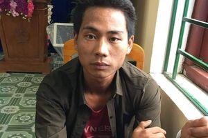 Bàn giao đối tượng cai nghiện bỏ trốn sang Trung Quốc làm thuê