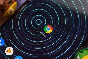 Google Chrome đạt hơn 5 tỷ lượt tải trên kho ứng dụng CH Play