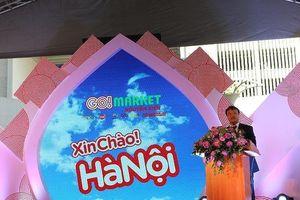 Thị trường bán lẻ Việt Nam xuất hiện nhân tố 'lạ mà quen'