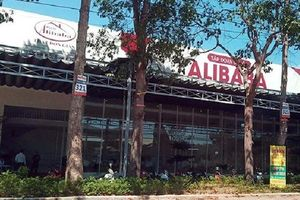 Bài học đắt giá với dự án 'ma' của Công ty Alibaba