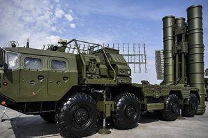Nga sẵn sàng bán hệ thống phòng không S-400 cho Iran