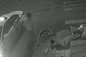 Vinasun nói gì sau vụ tài xế của hãng bỏ mặc đôi nam nữ thương vong trong đêm?