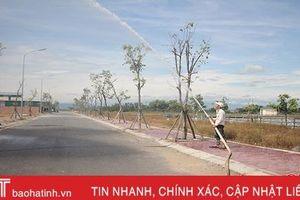 Chủ động ứng phó với 'bà hỏa' tại Cụm công nghiệp Thái Yên