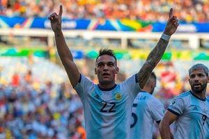 Cận cảnh Argentina hạ Venezuela, thẳng tiến bán kết Copa America