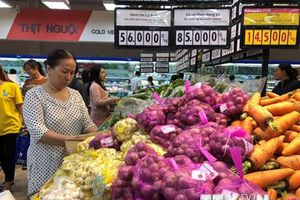 Chỉ số giá tiêu dùng TP Hồ Chí Minh tháng Sáu giảm 0,04%