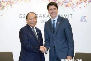 Hội nghị G20: Canada đề cao hợp tác nội khối thúc đẩy kinh tế