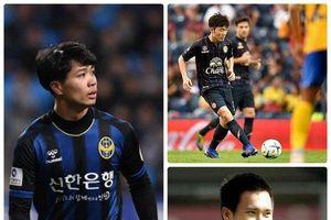 Cầu thủ Việt: Giấc mơ xuất ngoại và thực tế vào sân đếm trên đầu ngón tay