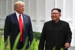 Trump muốn gặp Kim Jong-un lần 3 tại 'điểm nóng' này