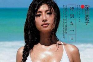 Hàng triệu đàn ông Nhật Bản đang say đắm 5 mỹ nhân nóng bỏng này