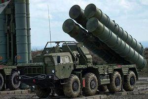 Nga tuyên bố sẵn sàng bán 'lá chắn thép' S-400 cho Iran