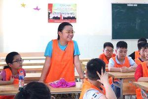Dạy kỹ năng sống miễn phí tại Hà Nội: Giúp trẻ sử dụng mạng xã hội thông minh