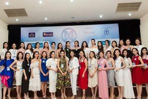 Dàn 'gương mặt thân quen' lọt top 35 Miss World phía Bắc