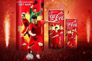 Coca - Cola Việt Nam thay thế cụm từ quảng cáo 'Mở lon Việt Nam'