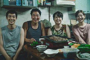 TOP 30 diễn viên điện ảnh hot nhất tháng 6: Sao 'Ký sinh trùng' và Im Soo Jung đứng đầu