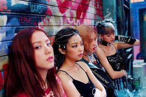 'Kill This Love' chính thức cán mốc thành tích mới, BlackPink tự phá kỉ lục của mình