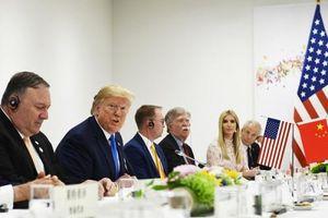 Mỹ - Trung tái khởi động đối thoại, ngưng áp thuế