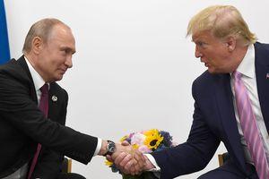Quốc tế nổi bật: Ông Trump nhắc nhở gì ông Putin?
