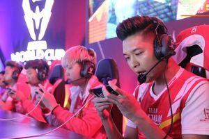 Tuyển Việt Nam khởi đầu ngày thi đấu cuối cùng của vòng bảng với chiến thắng dễ dàng trước tuyển Hàn Quốc