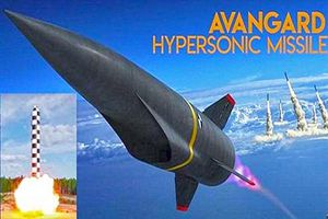 Vũ khí siêu thanh Nga 'độc cô cầu bại' trong 5 thập kỷ tới?