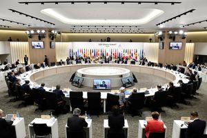 Thảo luận khó khăn, G20 tiếp tục không lên án chủ nghĩa bảo hộ