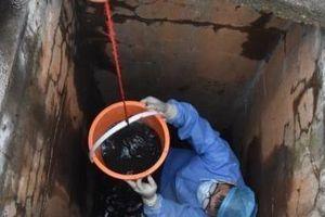 Hài cốt trong bể nước hoang - án mạng làm tan nát 2 gia đình