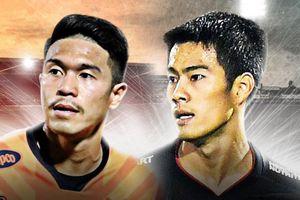 Highlights Thai League: Prachuap 1-2 Muangthong