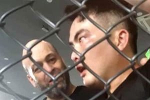 Flores đánh bại võ sĩ tán thủ: Võ sư Việt nói thẳng