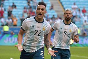 Argentina chẳng việc gì phải ngán Brazil