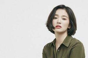 Vừa ly hôn, Song Hye Kyo đã bị nhà chồng đối xử sốc