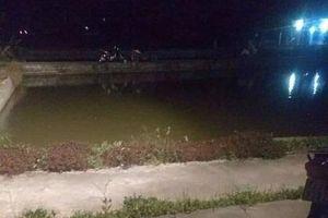 Nam Định: Xót xa 3 cháu bé tử vong do đuối nước tại ao nhà ông nội