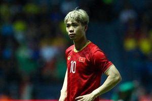 Báo Nhật Bản khẳng định Công Phượng sẽ tới đá cho CLB của Bỉ