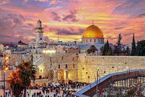 Israel bắt giữ một bộ trưởng Palestine