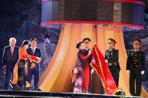 Phú Yên kỷ niệm 30 năm tái lập tỉnh và đón nhận Huân chương Độc lập hạng Nhất