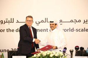 Chevron Phillips Chemical hợp tác trong dự án hóa dầu mới tại Qatar