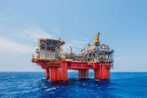 Mexico phê duyệt kế hoạch khoan ngoài khơi của BP