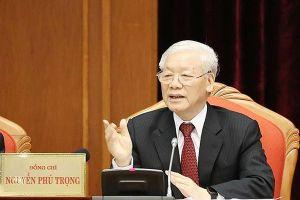 Tổng bí thư, Chủ tịch nước gửi điện mừng Quốc khánh các nước
