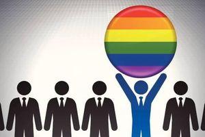 Mỹ: Gần phân nửa nhân viên LGBT không dám công khai tại nơi làm việc