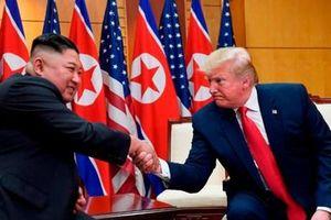 Tổng thống Mỹ: Cuộc gặp thượng đỉnh tại Hà Nội là bước tiến quan trọng